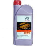 Моторное масло Toyota PREMIUM Fuel Economy 5W-30 1 литр.