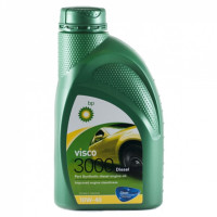 Моторное масло Visco 3000 10W-40 Diesel 1 литр.