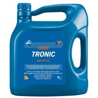 Моторное масло Aral HighTronic 5W-40 5 литров.