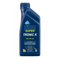 Моторное масло Aral SuperTronic K 5W-30 1 литр.