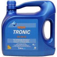 Моторное масло Aral HighTronic 5W-40 4 литра.