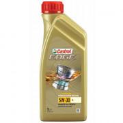Моторное масло Castrol EDGETITANIUM 5W-30 LL 1 литр.