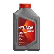 Моторное масло Hyundai Xteer G700 SN/GF-5 5W-30 1 литр.