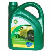 Моторное масло Visco 3000 10W-40 Diesel 4 литра.