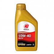 Моторное масло Idemitsu SN/CF 10W-40 1 литр.