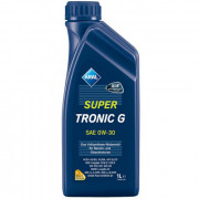 Моторное масло Aral SuperTronic G 0W-30 1 литр.