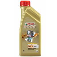 Моторное масло Castrol EDGE TITANIUM 0W-30 A5/B5 1 литр.
