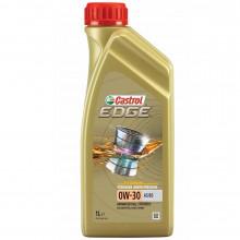 Моторное масло Castrol EDGE 0W-30 A5/B5 1 литр.