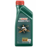 Моторное масло Castrol Magnatec 5W-40 A3/B4 1 литр.