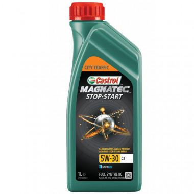 Моторное масло Castrol Magnatec STOP-START 5W-30 C3 1 литр.