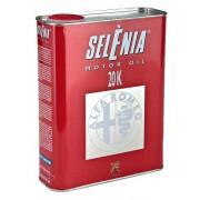 Моторное масло Petronas Selenia 20K Alfa Romeo 10W-40 2 литра.