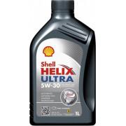 Моторное масло Shell Helix Ultra 5W-30 1 литр.