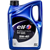 Моторное масло Elf Evolution 700 Turbo Diesel 10W-40 5 литров.
