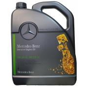 Моторное масло Mercedes-Benz 5W-30 (229.52) 5 литров.