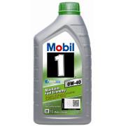 Моторное масло Mobil 1 ESP X3 0W-40 1 литр.