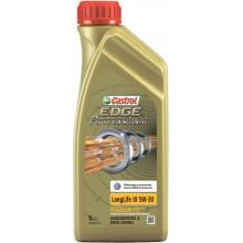 Моторное масло Castrol Edge Professional LL 5W-30 (VAG) 1 литр.