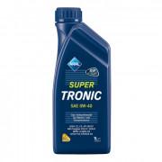 Моторное масло Aral SuperTronic 0W-40 1 литр.
