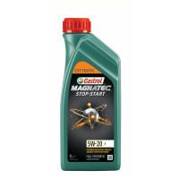 Моторное масло Castrol Magnatec STOP-START 5W-20 E 1 литр.