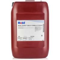 Моторное масло Mobil Super 3000 XE 5W-30 20 литров.