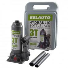 Домкрат гидравлический бутылочный БЕЛАВТО 3т. DB03P