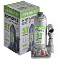 Домкрат гидравлический бутылочный БЕЛАВТО 5т. DB05