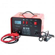 Автомобильное пуско/зарядное устройство аккумулятора 12/24В 130А/45A ALLIGATOR AC810