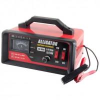 Автомобильное зарядное устройство аккумулятора 12/24В 15А ALLIGATOR AC808