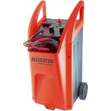 Автомобильное пуско/зарядное устройство аккумулятора 12/24В 480А/100A ALLIGATOR AC811