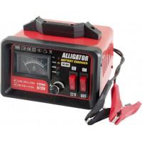 Автомобильное зарядное устройство аккумулятора 6/12В 10А ALLIGATOR AC807