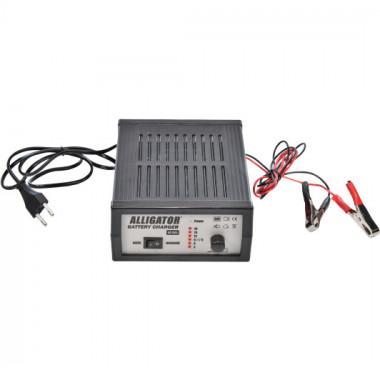 Автомобильное зарядное устройство аккумулятора 12В 18А ALLIGATOR AC805