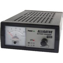 Автомобильное зарядное устройство аккумулятора 12В 18А ALLIGATOR AC806