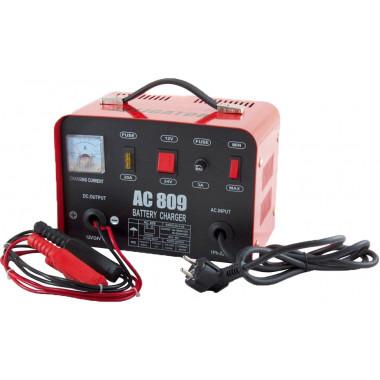 Автомобильное зарядное устройство аккумулятора 12/24В 20А ALLIGATOR AC809
