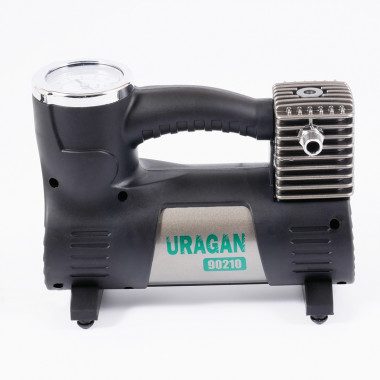 Автомобильний компресор URAGAN 90210