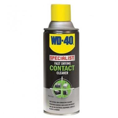Быстросохнущий очиститель контактов WD-40 SPECIALIST 0,2 литра.
