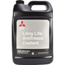 Концентрат антифриза Mitsubishi Dia Queen Super Long life Coolant зеленый 3,785 литра.