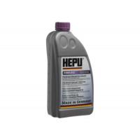 Концентрат антифриза HEPU G-13 фиолетовый 1,5 литра.