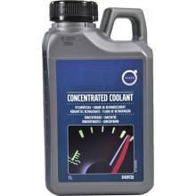 Концентрат антифриза Volvo Concentrated Coolant 1 литр.