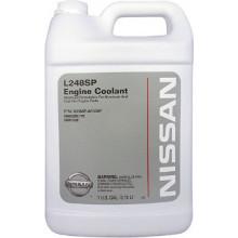 Концентрат антифриза Nissan L248SP Engine Coolant -80 3,78 литра.