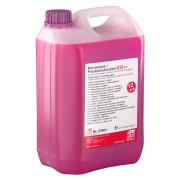 Концентрат антифриза FEBI 37401 фиолетовый G12++ 5 литров.