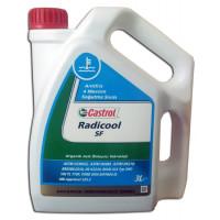 Концентрат антифриза Castrol Radicool SF 3 литра.