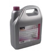 Концентрат антифриза HEPU G-13 фиолетовый 5 литров.