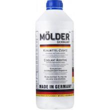 Концентрат антифриза MOLDER G11 Cиний 1,5 литра.