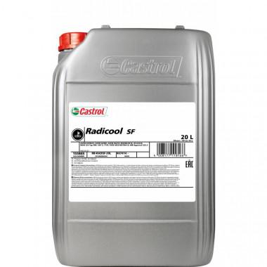 Концентрат антифриза Castrol Radicool SF 20 литров.