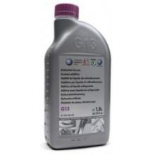 Концентрат антифриза VAG G13 1,5 литра.