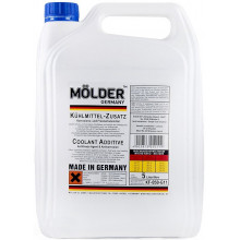 Концентрат антифриза MOLDER G11 Cиний 5 литров.