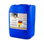 Концентрат антифриза HEPU G-12 красный 20 литров.