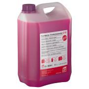 Концентрат антифриза FEBI 38201 фиолетовый G13 5 литров.