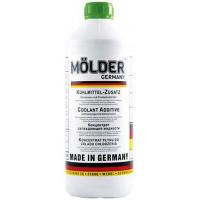 Концентрат антифриза MOLDER G11 Зеленый 1,5 литра.