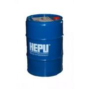 Концентрат антифриза HEPU G-12 красный 60 литров.