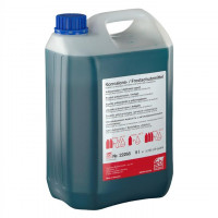 Концентрат антифриза FEBI 22268 cиний G11 5 литров.